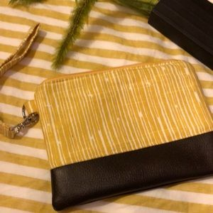 Handmade wallet/clutch
